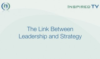 The Link Between Leadership and Strategy