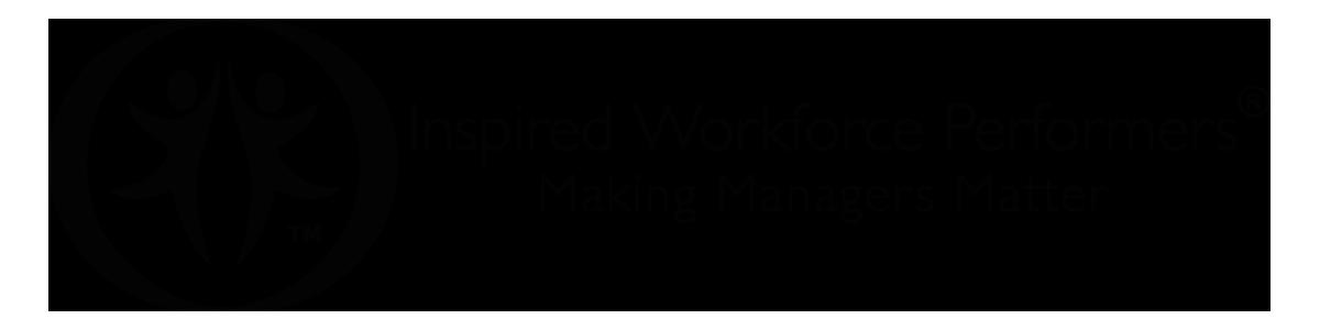 Inspired Workforce Performers®